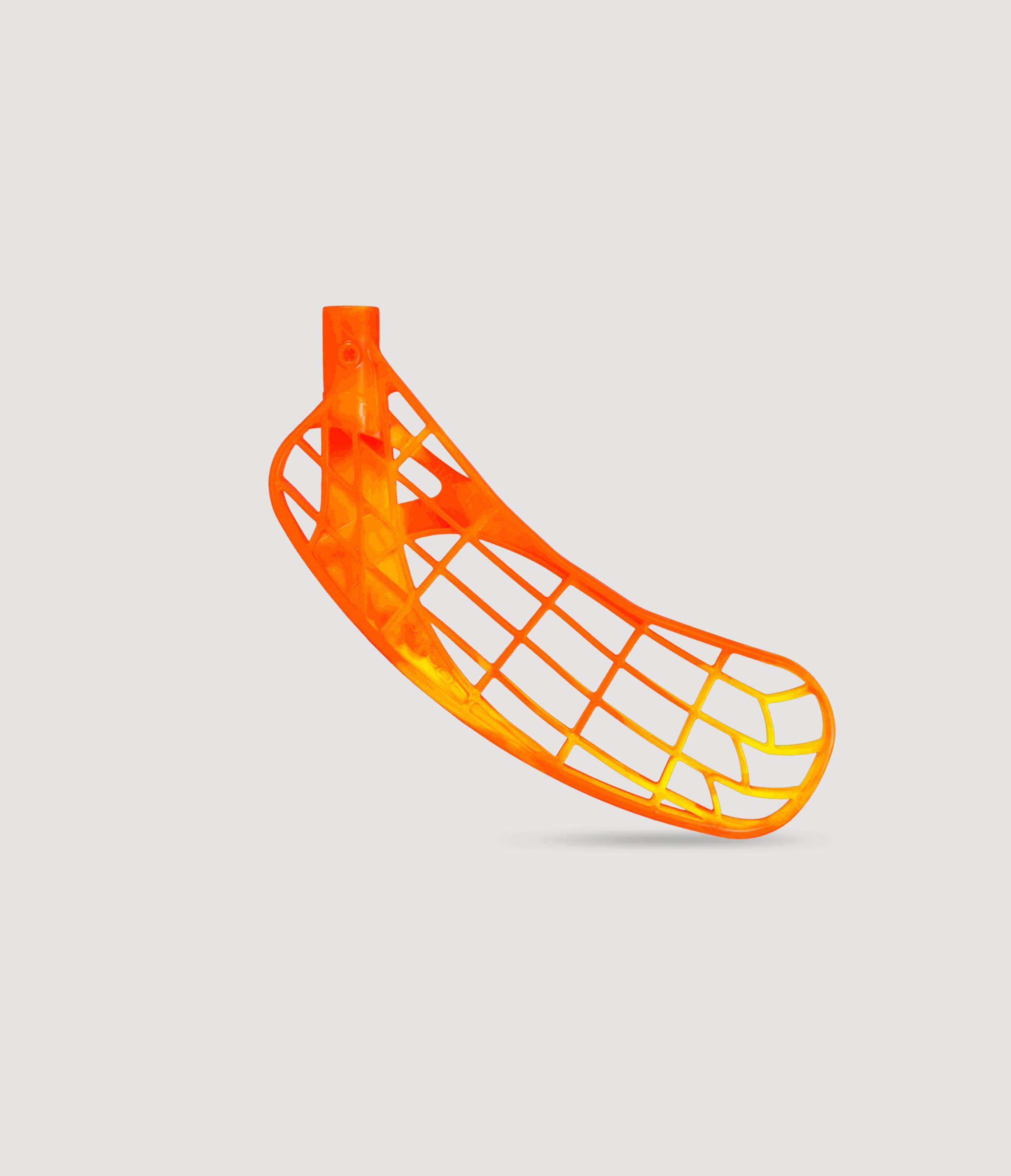 Razor Orange