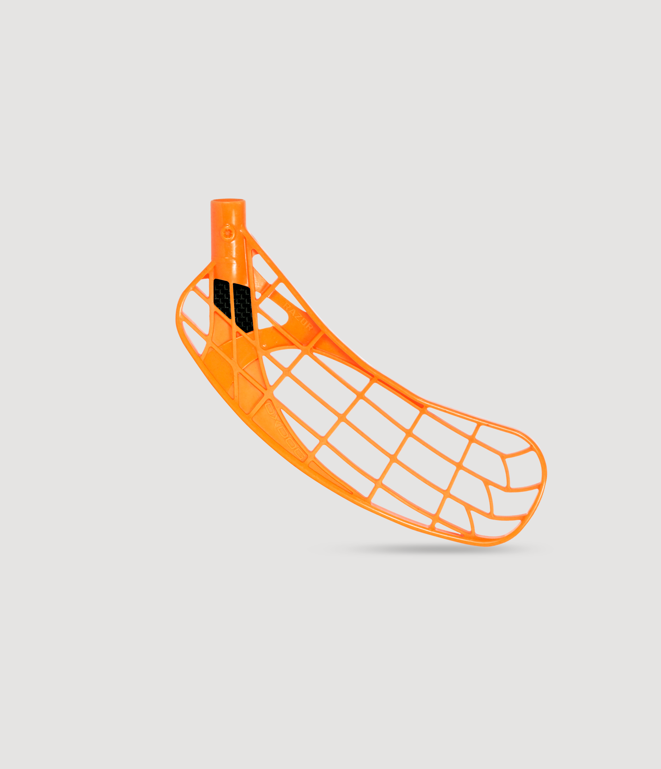 Razor Orange Carbon