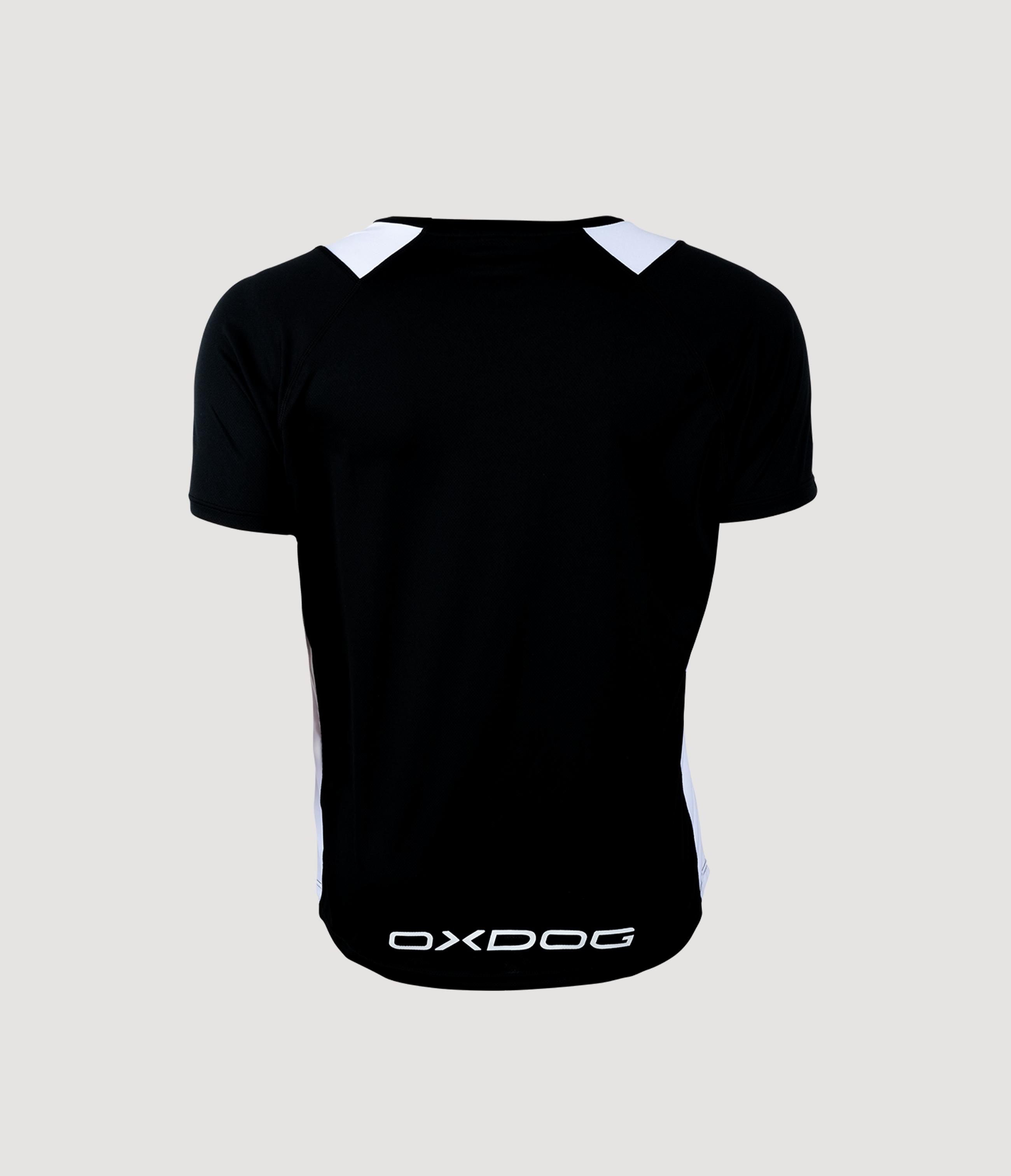 Avalon Shirt Black Back