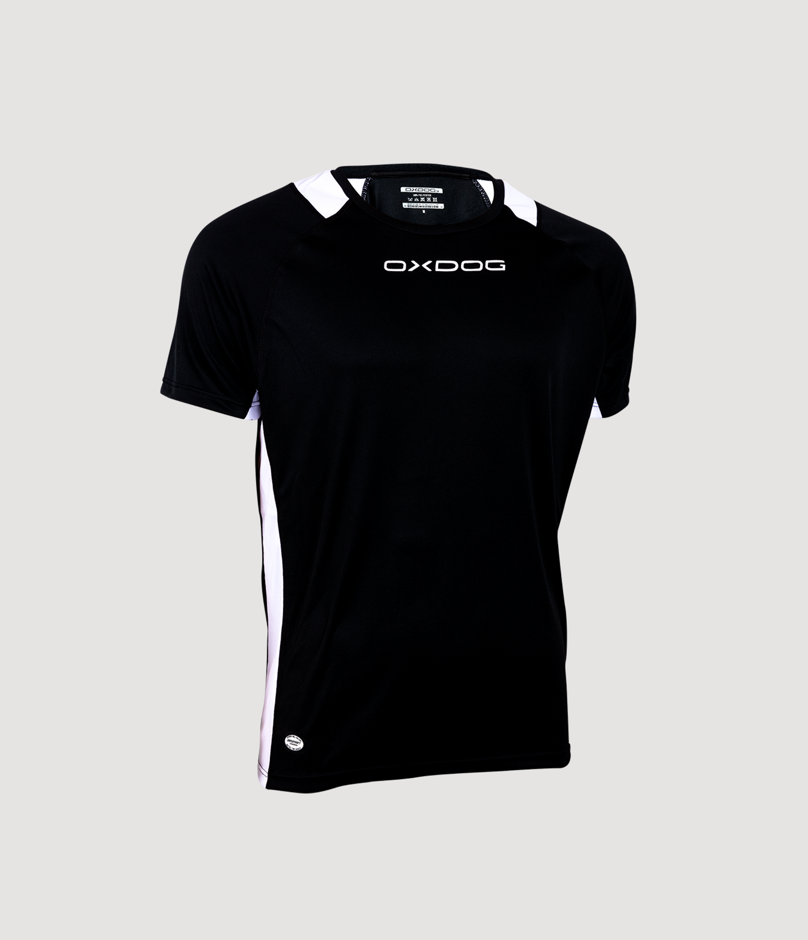 Avalon Shirt Black Front