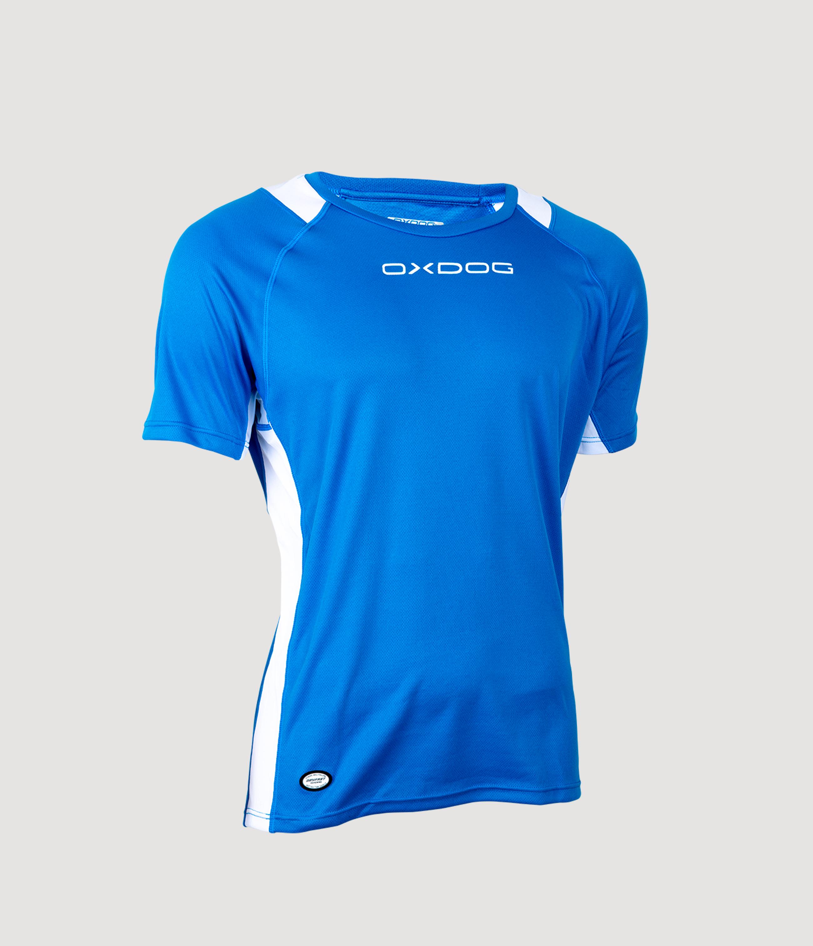 Avalon Shirt Blue Front