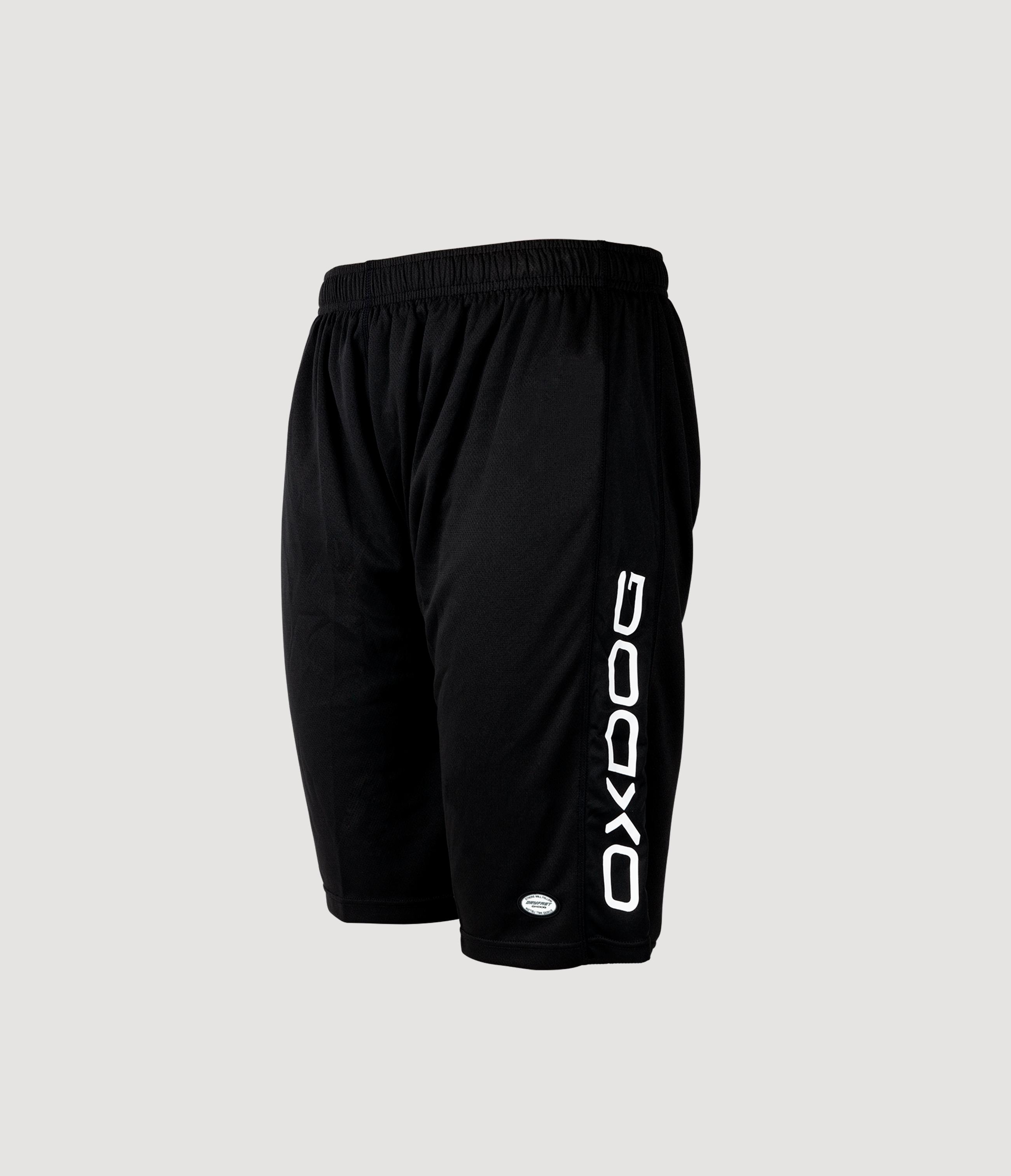 Avalon Shorts Black