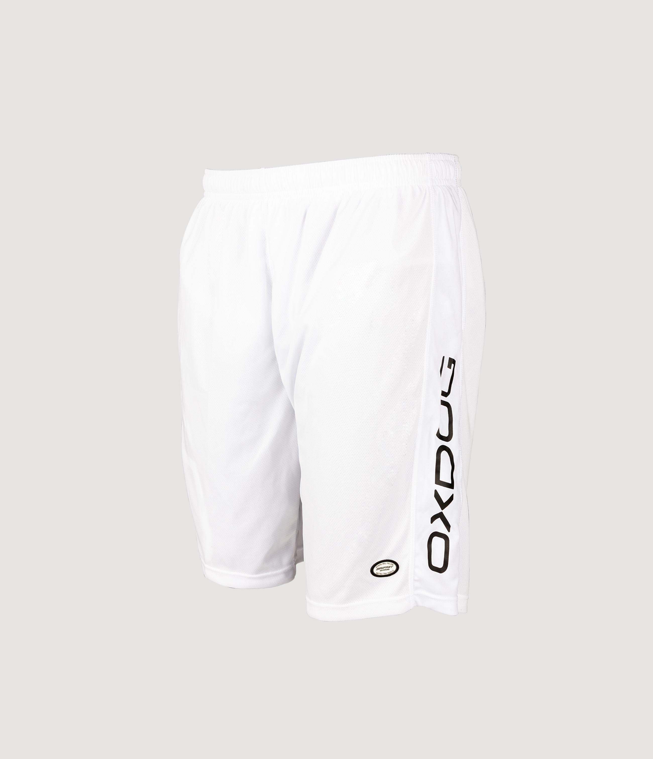 Avalon Shorts White