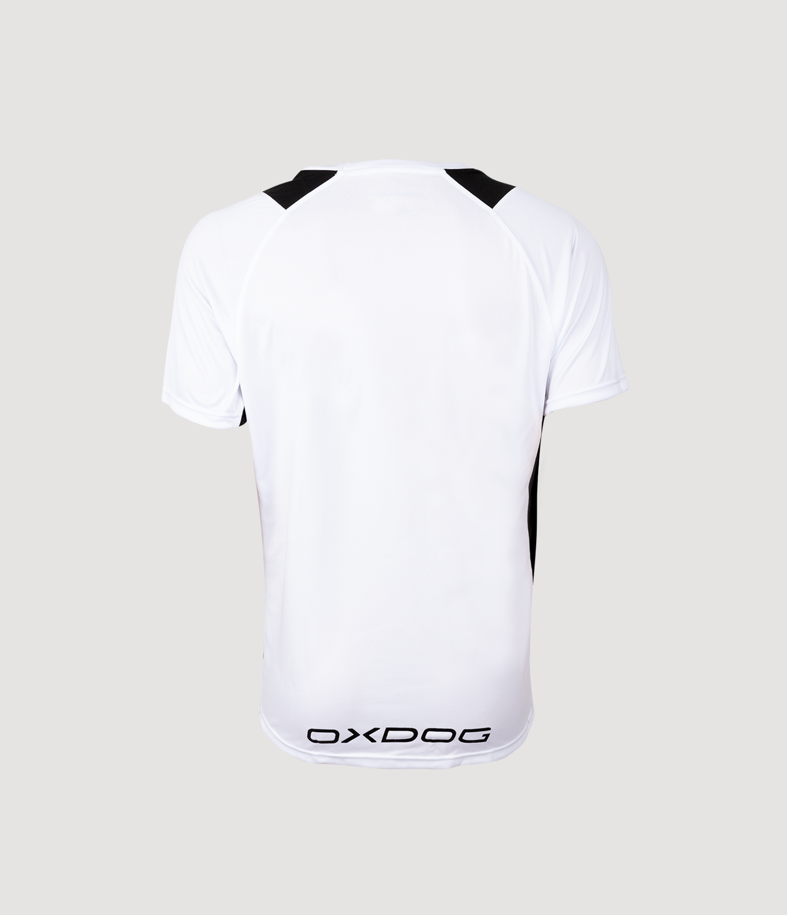 Avalon Shirt White Back