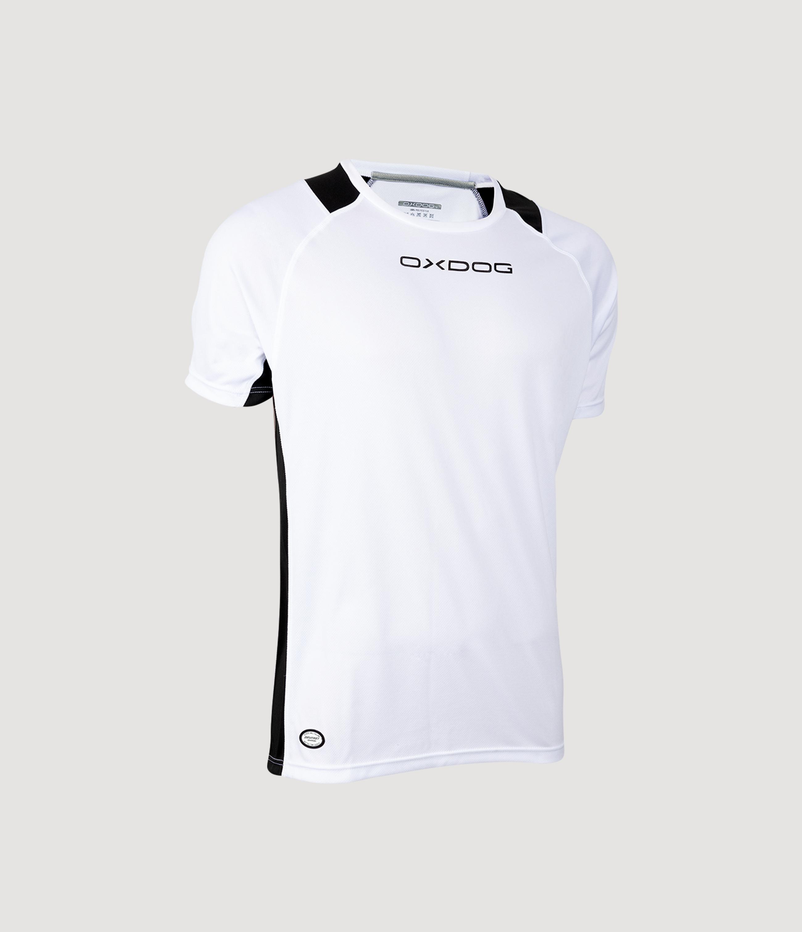 Avalon Shirt White Front