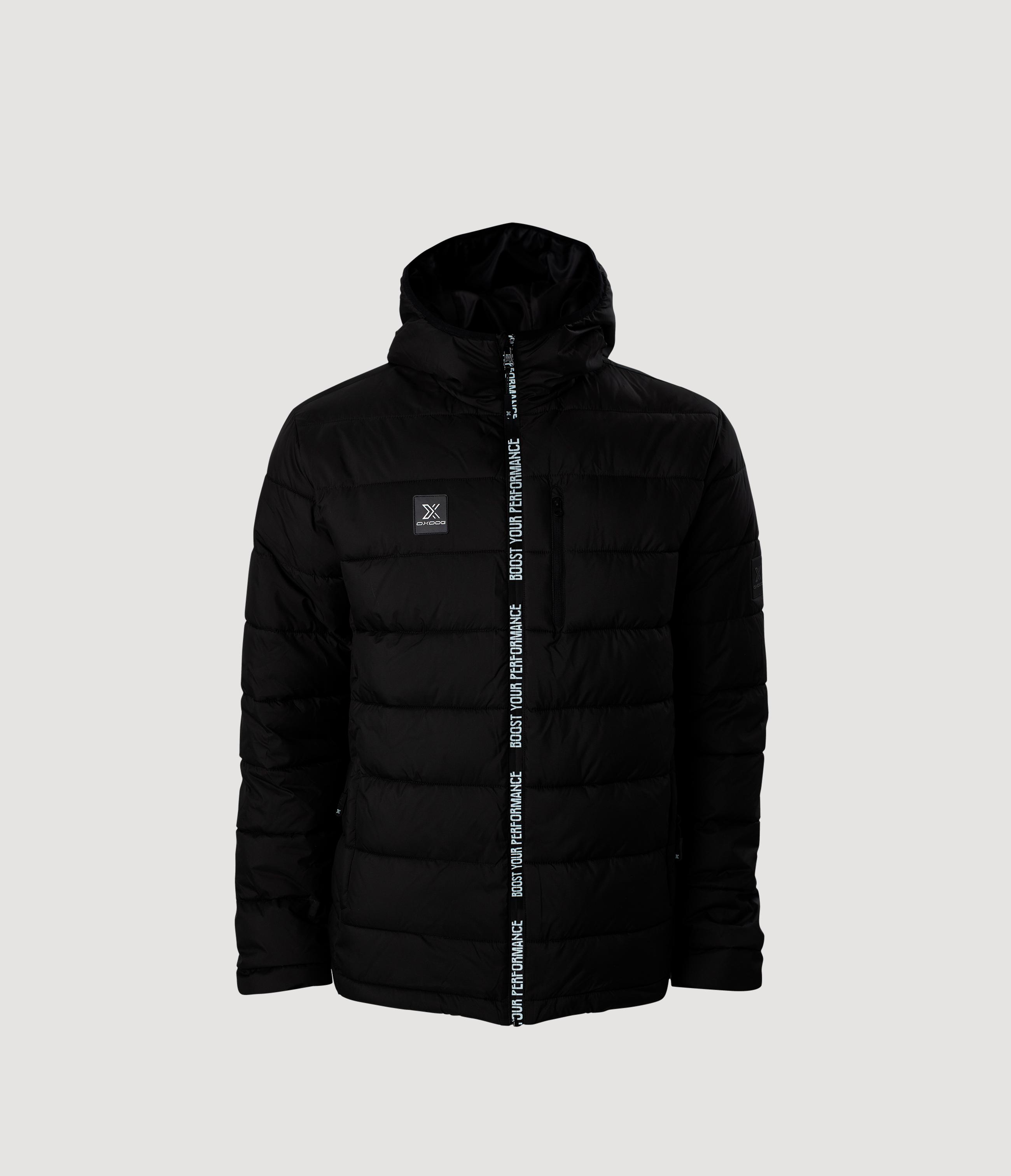 Fenix Padded Jacket