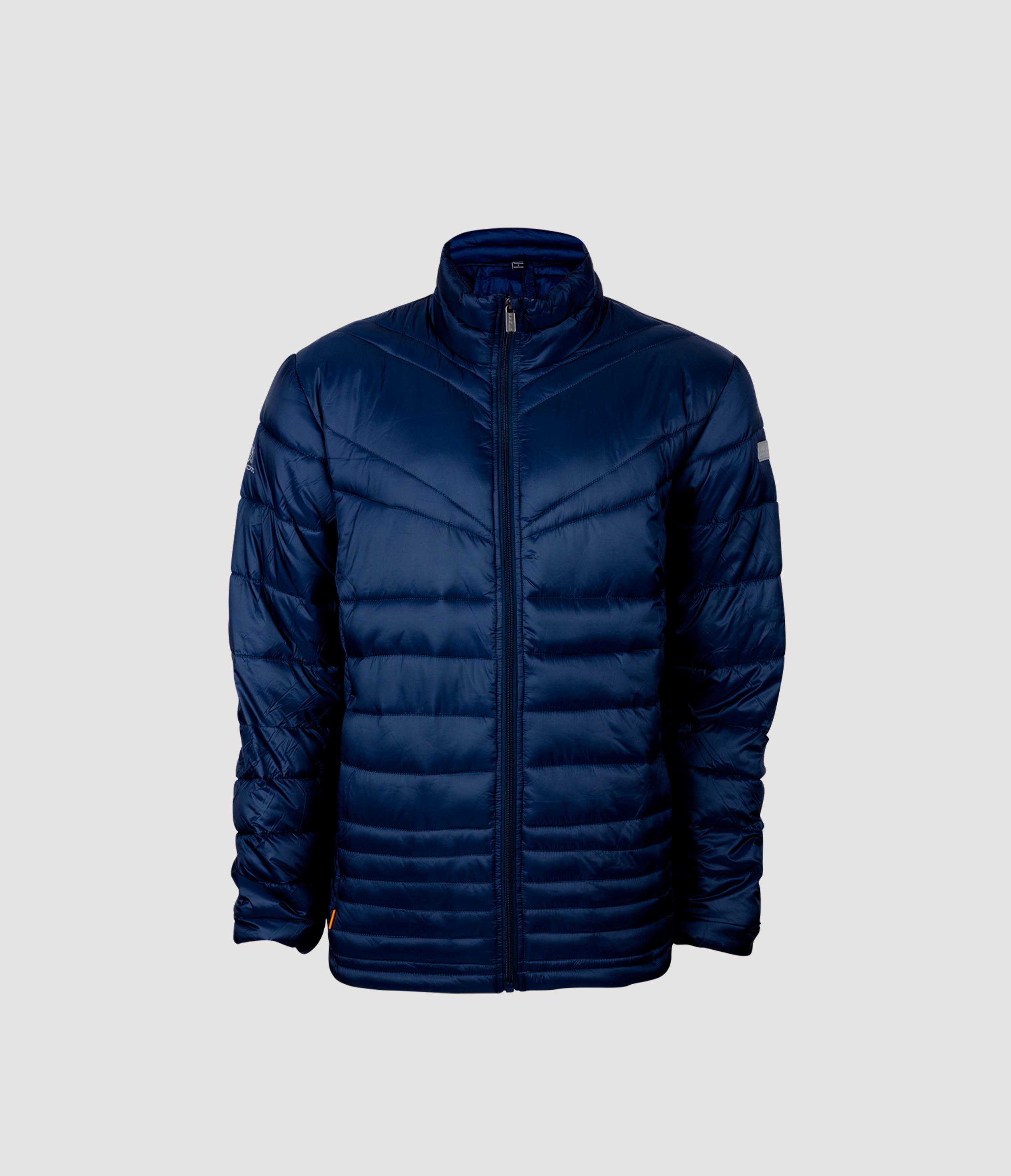 Le Mans Jacket Blue