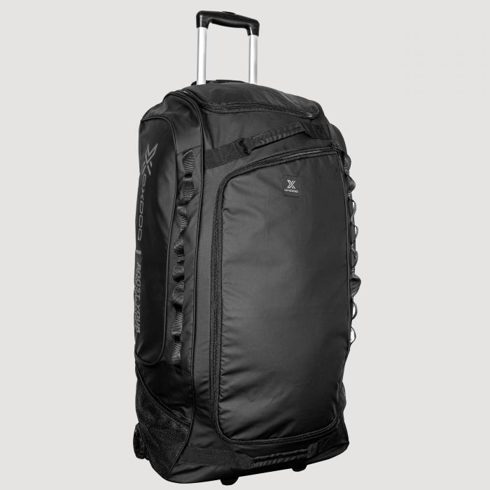OX3 Pro Wheelbag Front