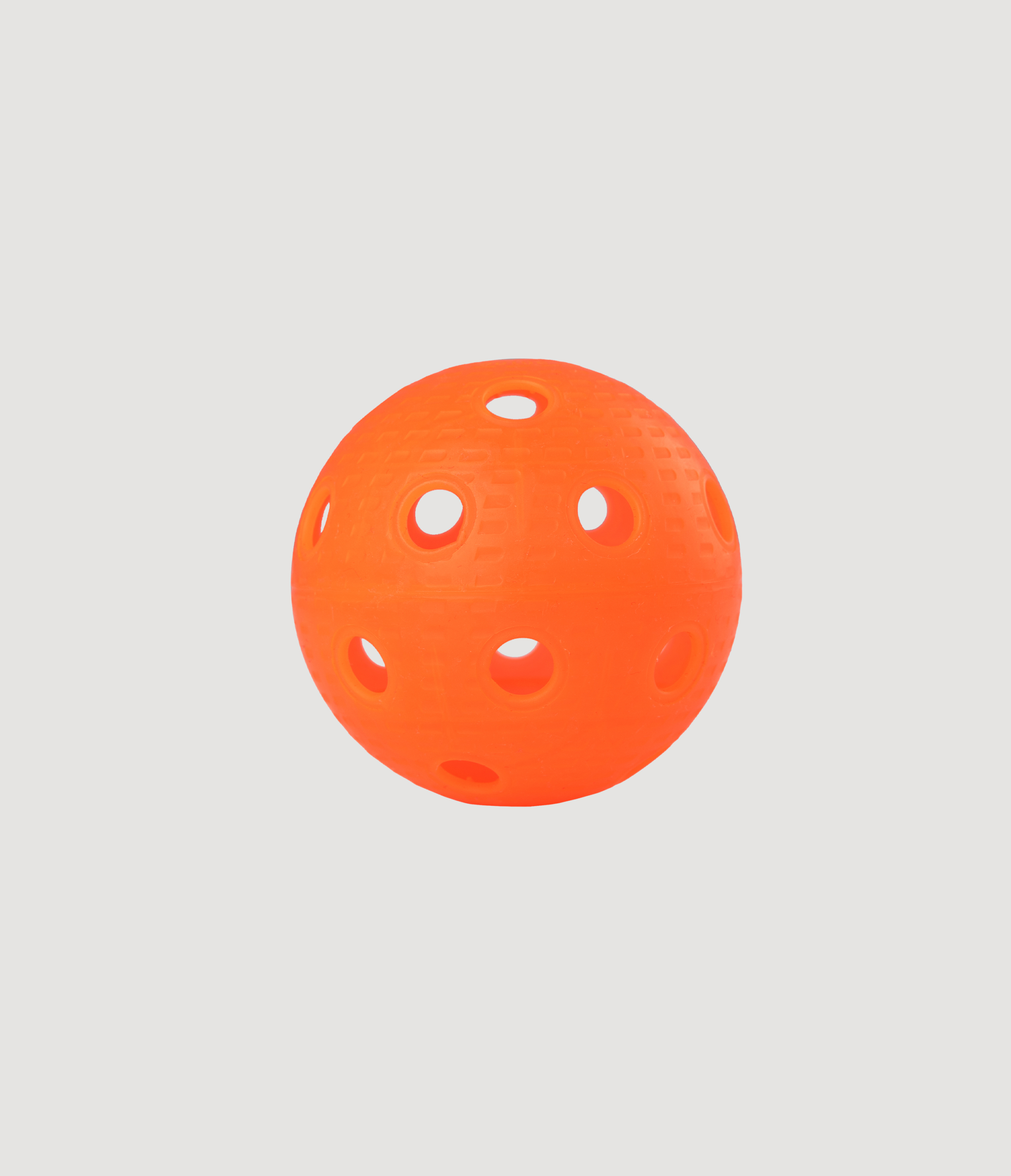 Rotor Ball Red
