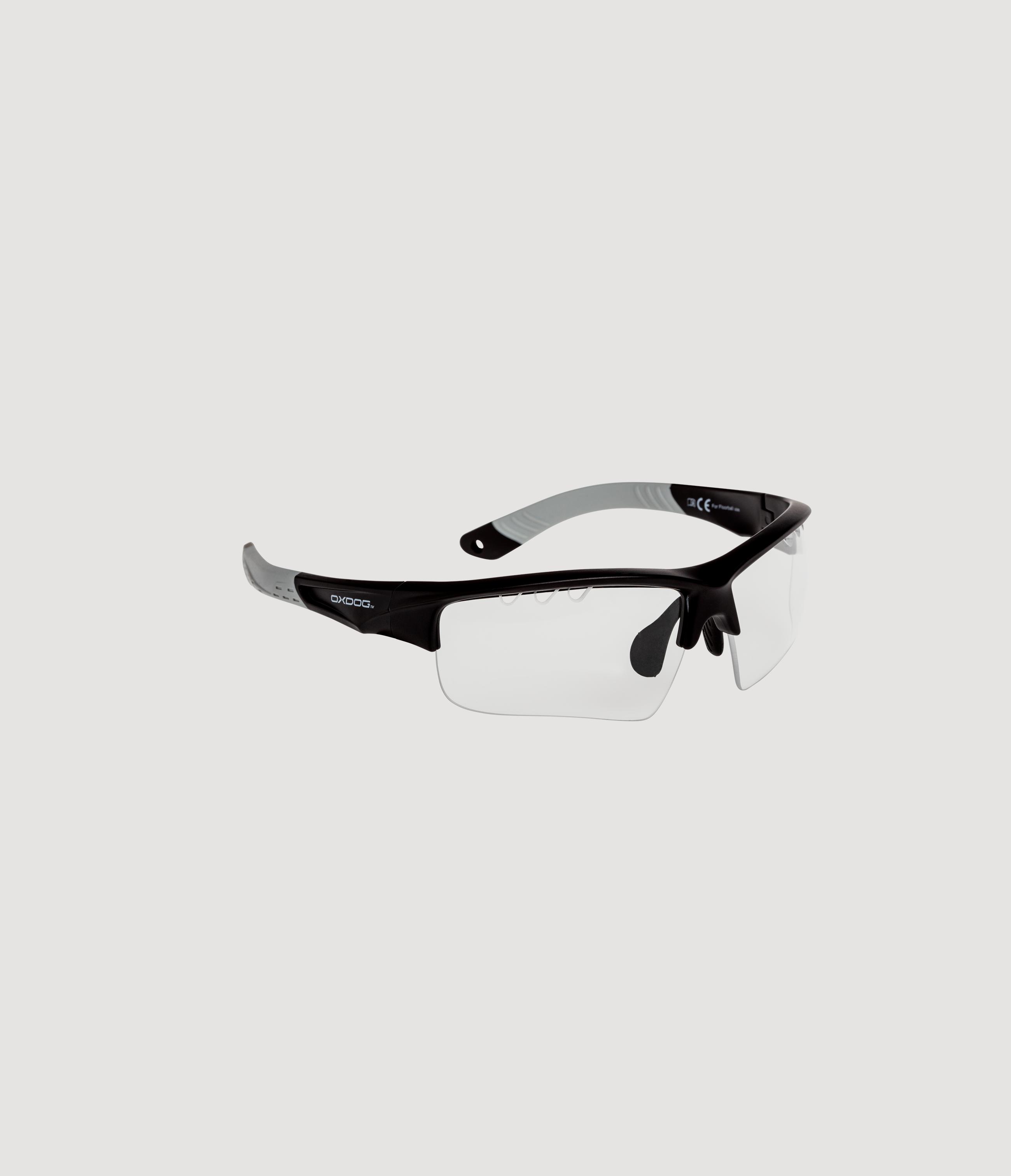 Spectrum Eyewear Black