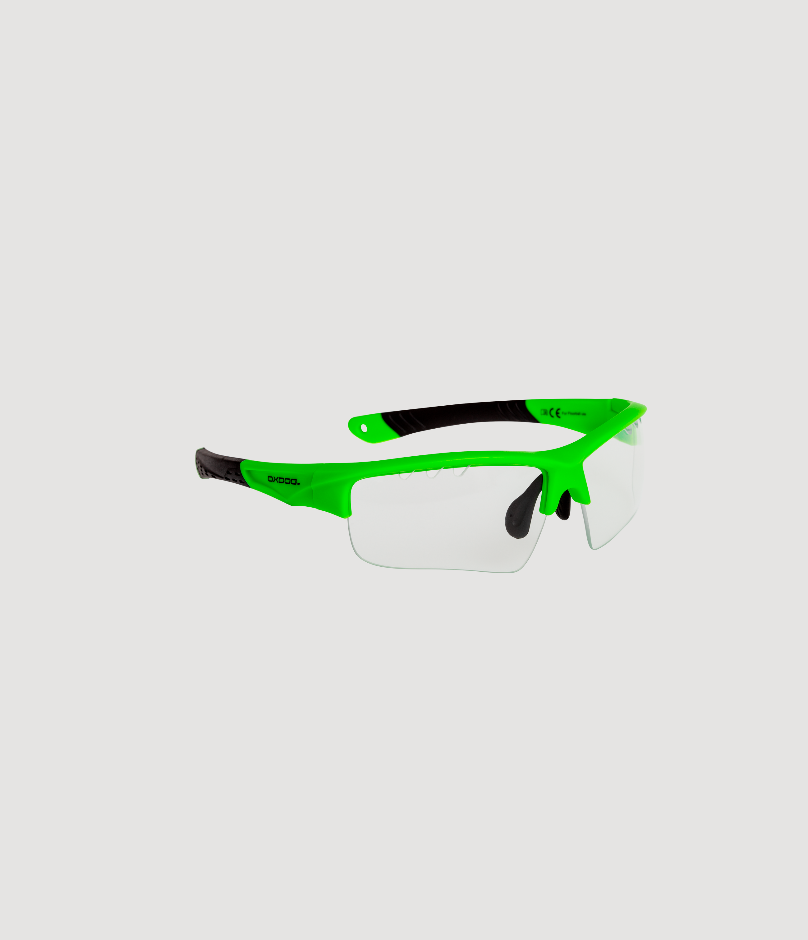 Spectrum Eyewear Green