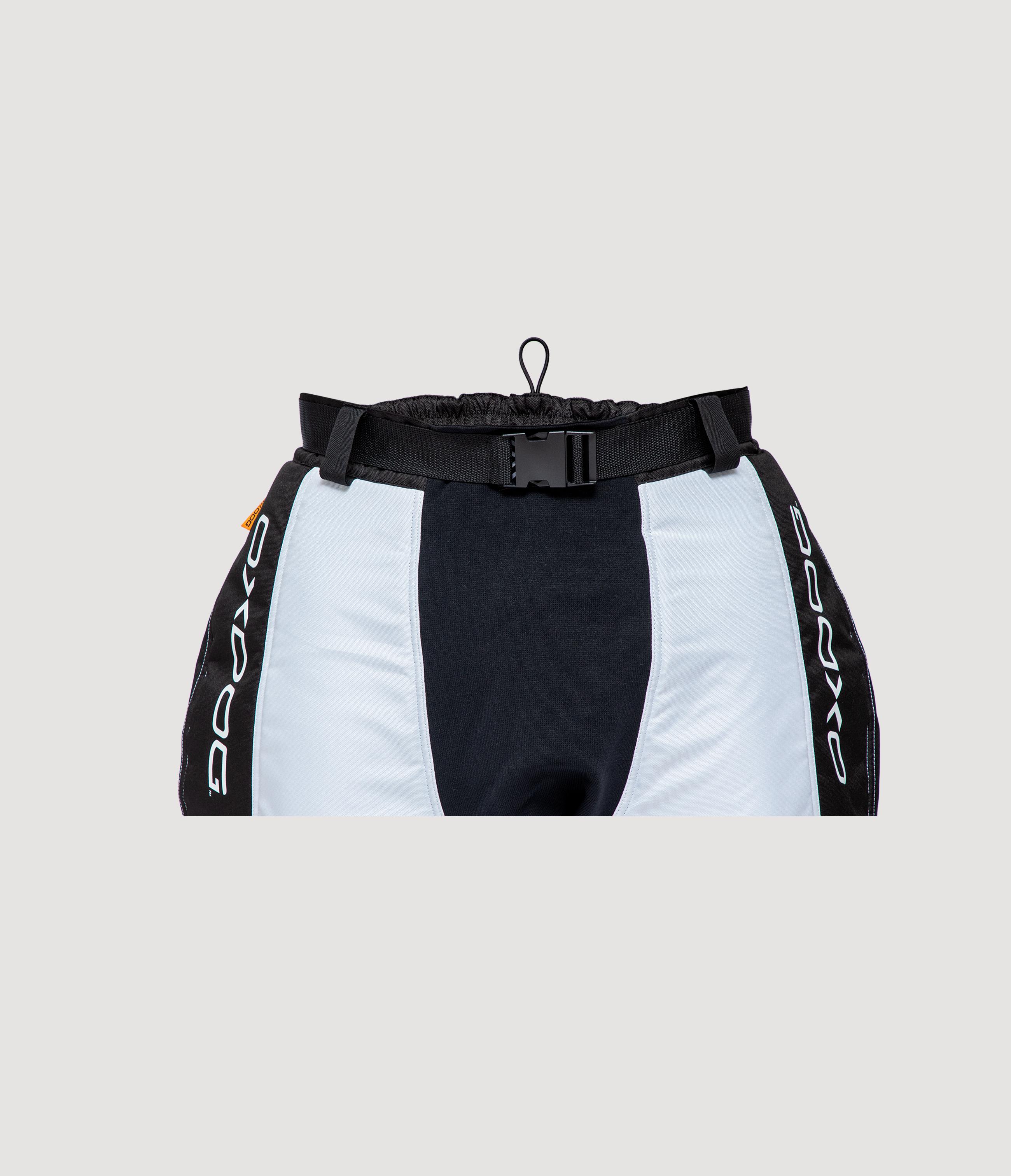 Tour+ Goalie Pants Closeup