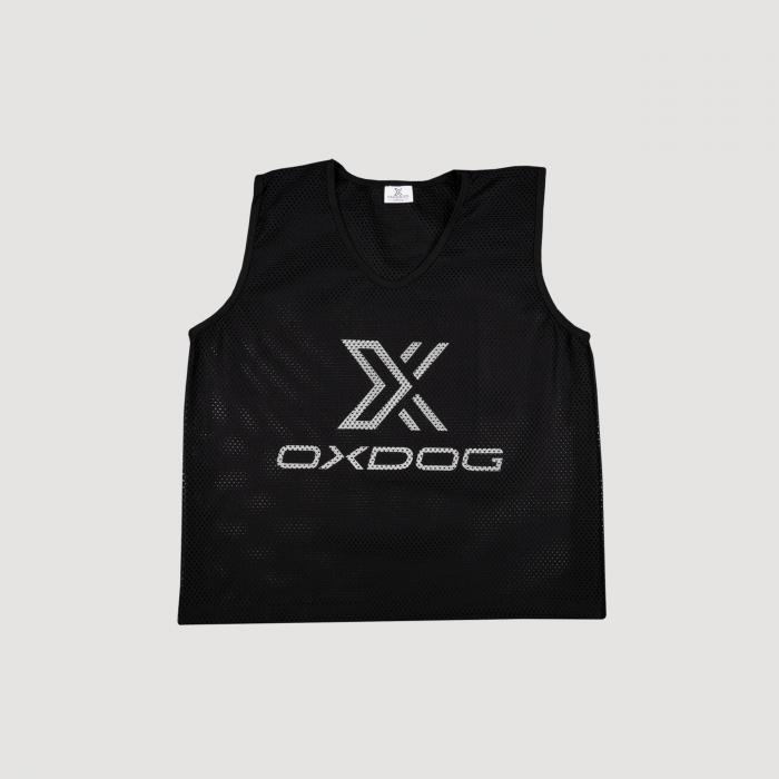 OX1 Training Vest Black