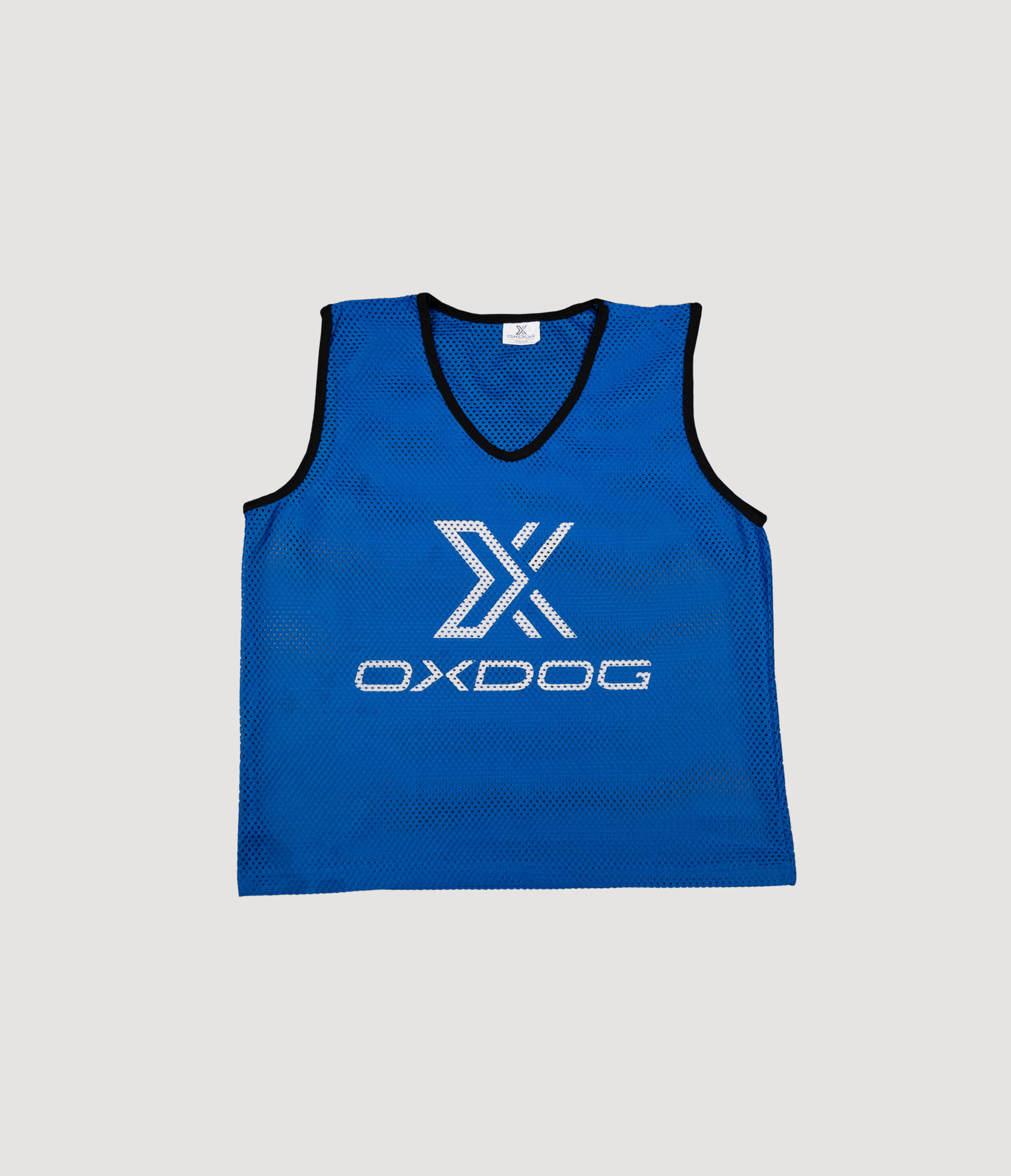 OX1 Training Vest Blue