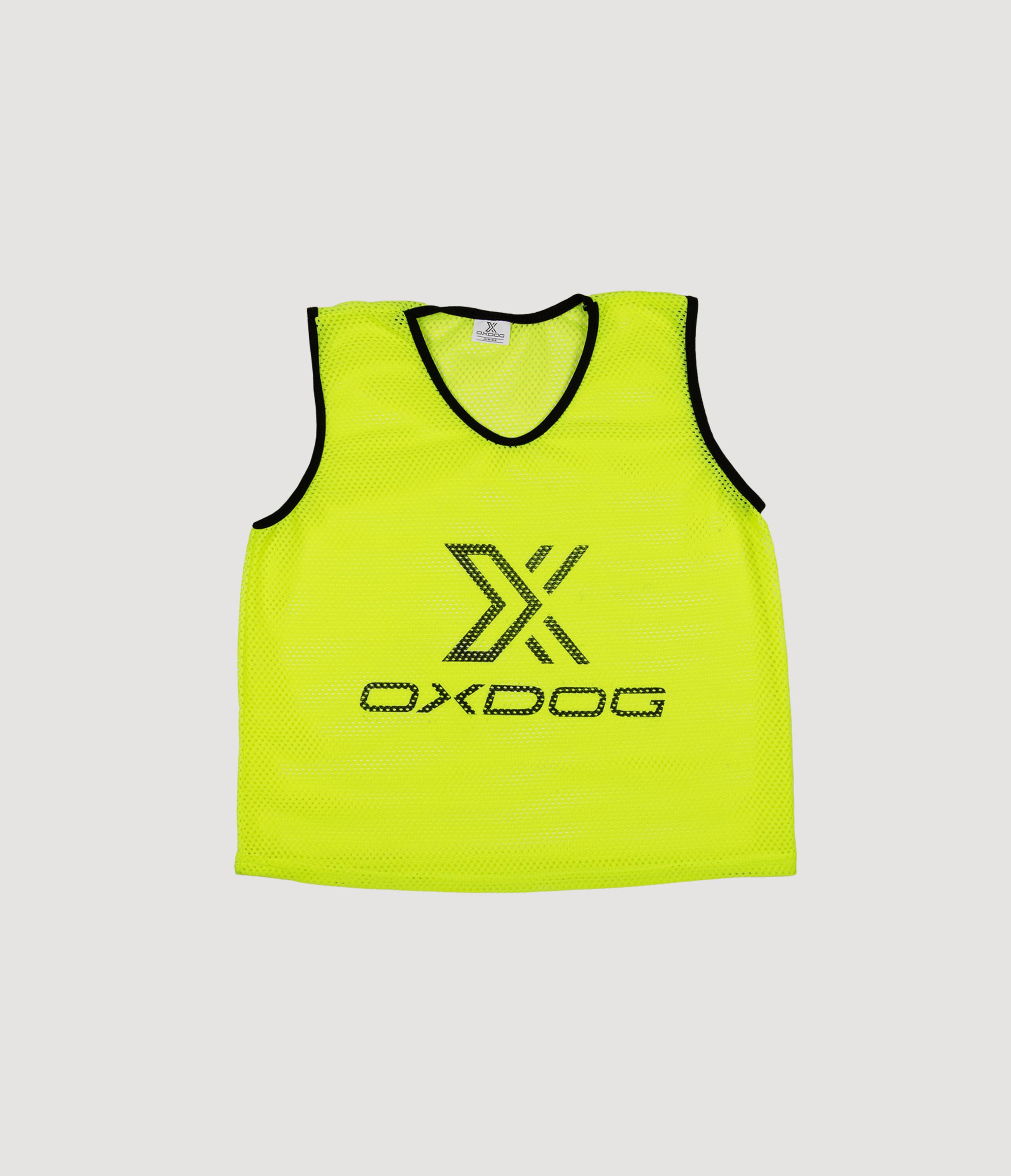 OX1 Training Vest Yellow