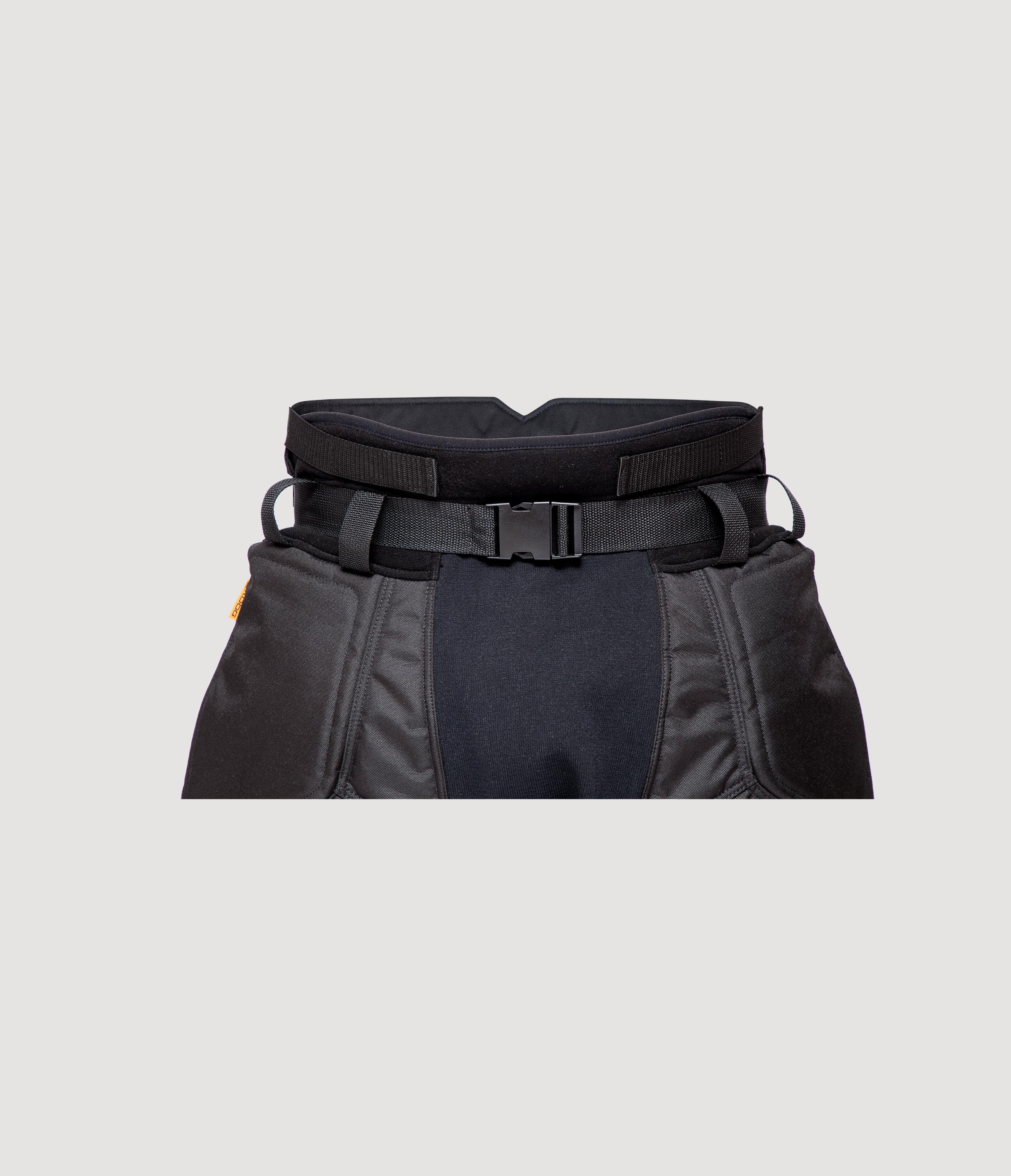 XGuard Goalie Pants Closeup