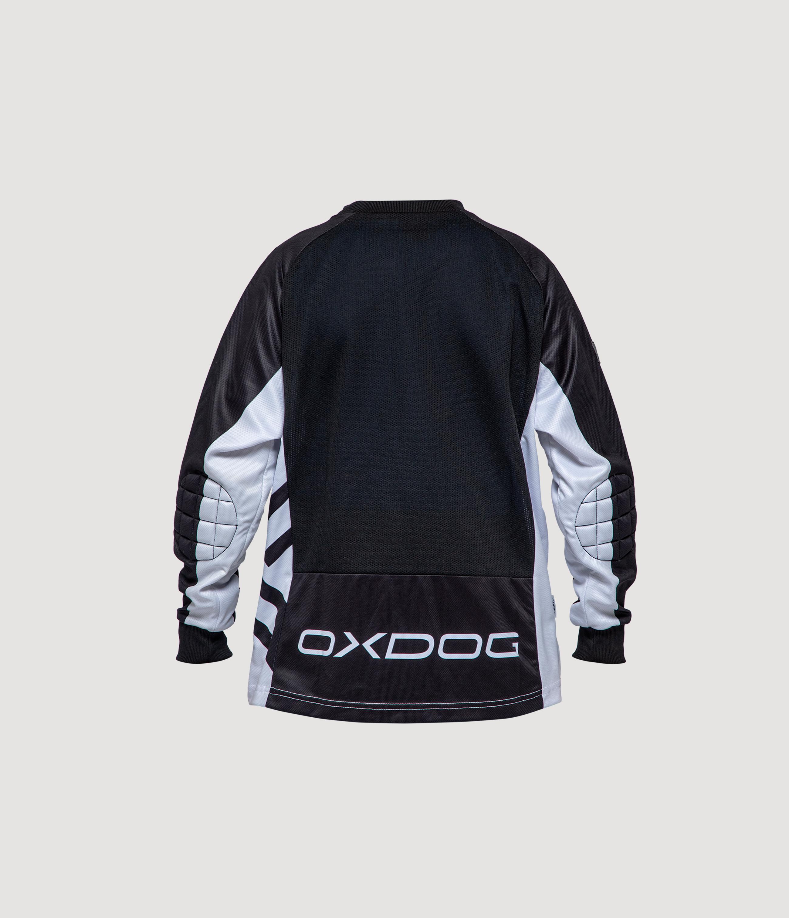 XGuard Goalie Shirt JR Back