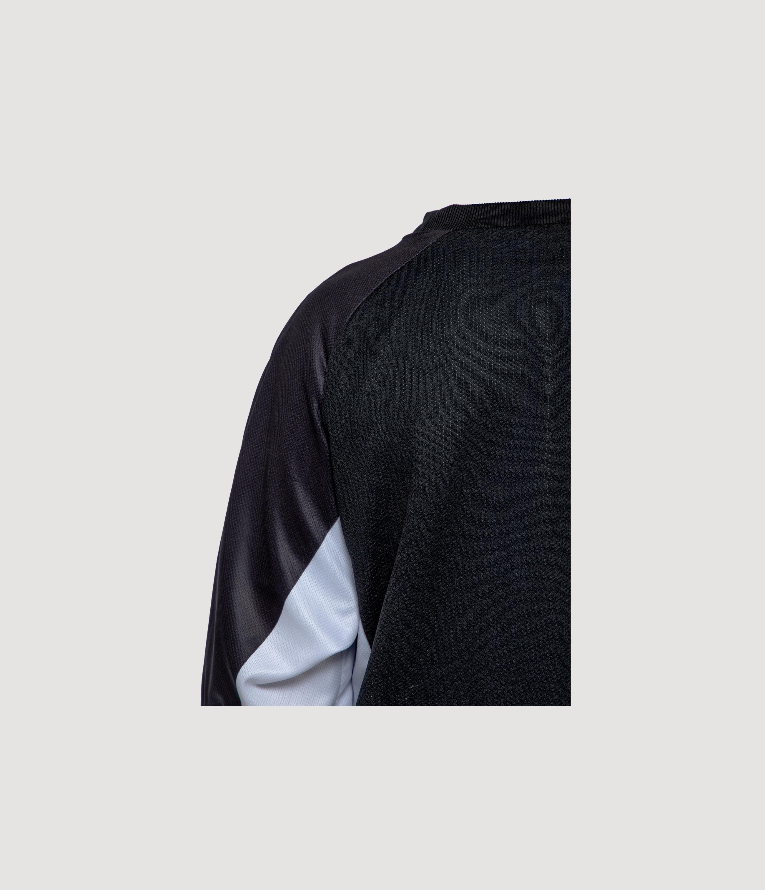 XGuard Goalie Shirt JR Closeup2