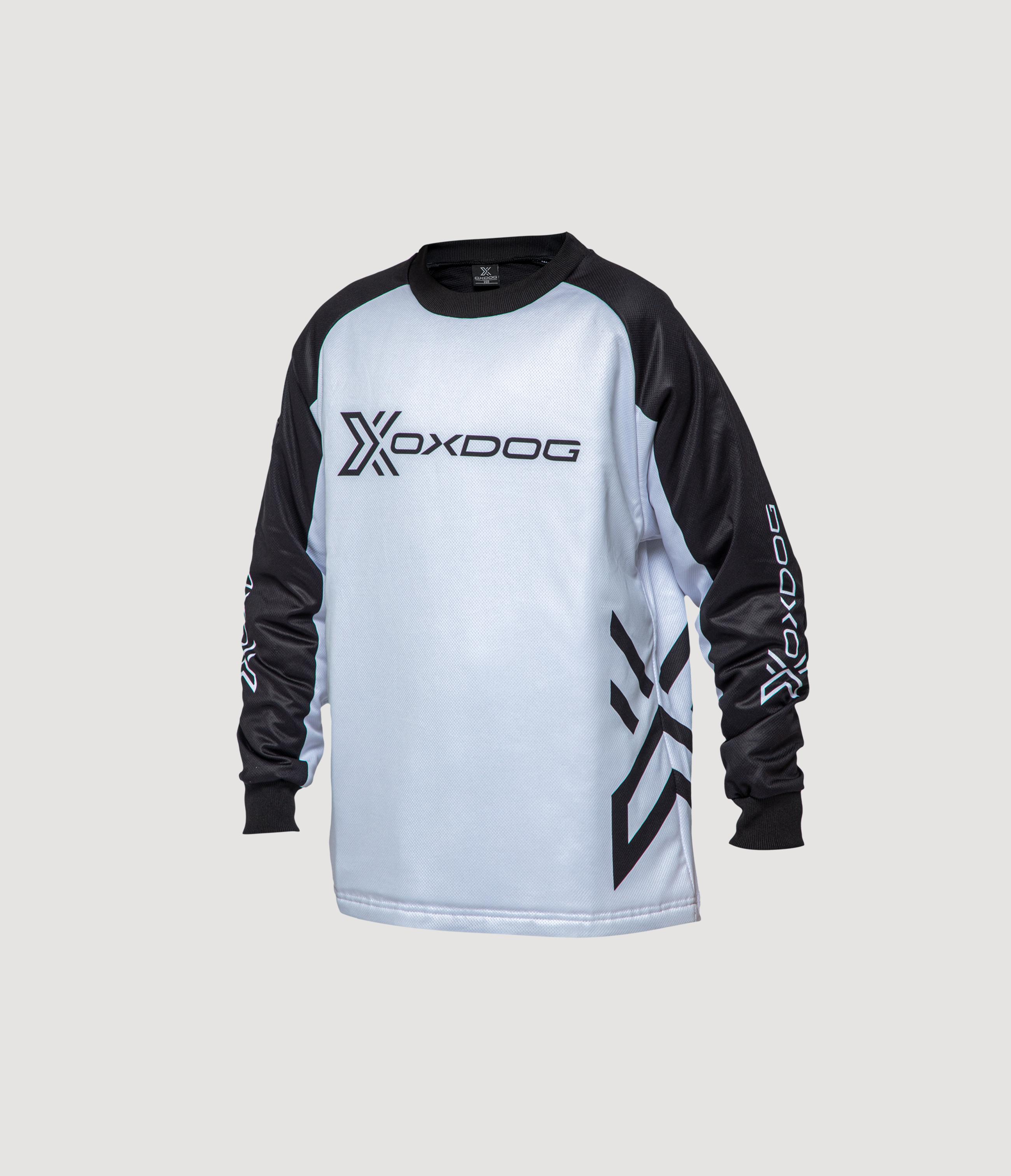 XGuard Goalie Shirt JR Front