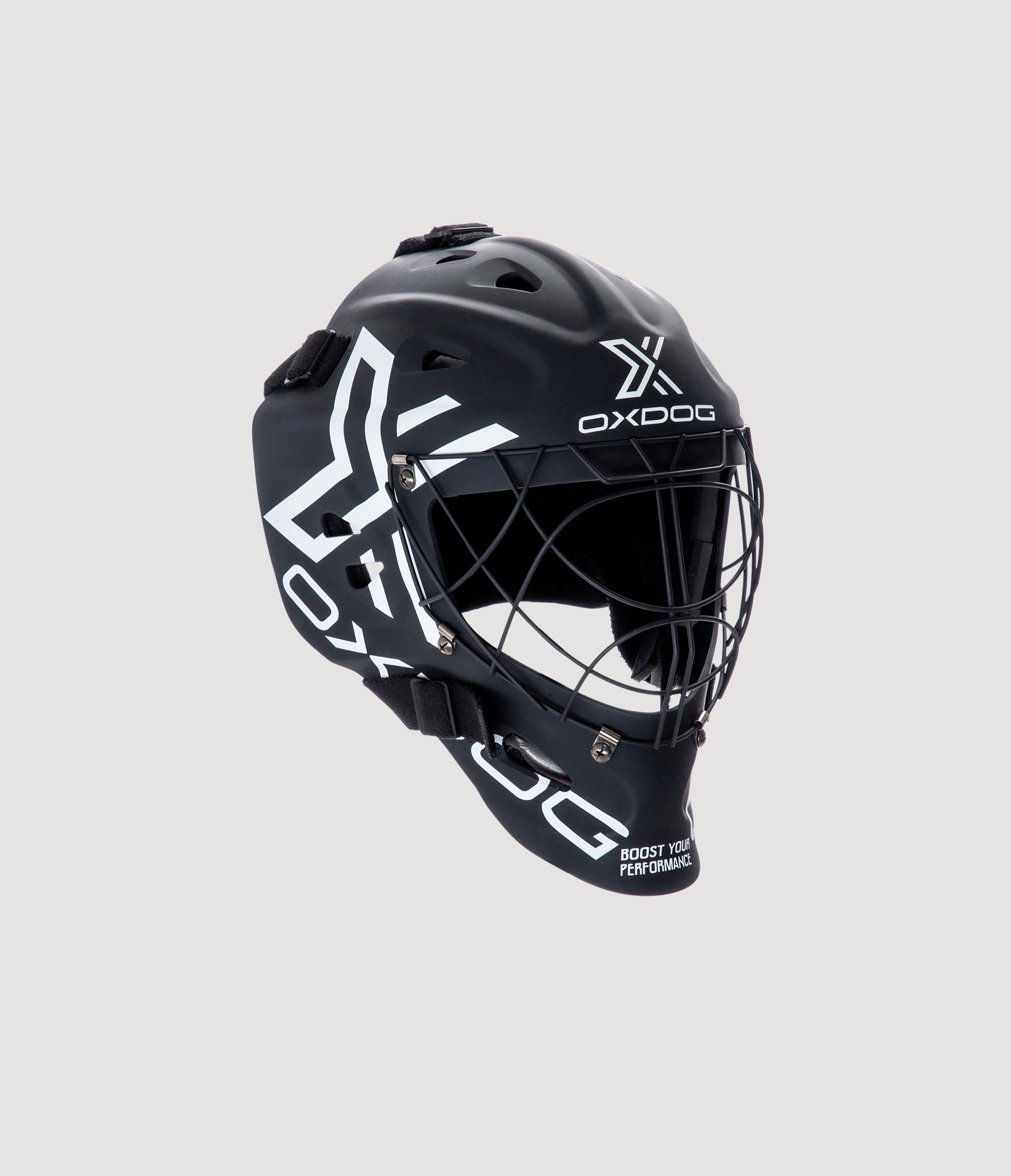 XGuard Helmet Black