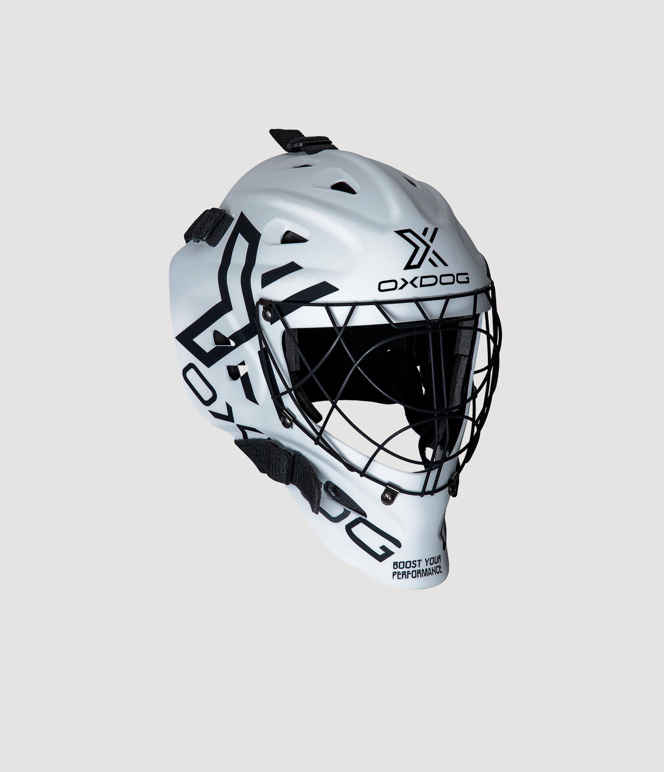 XGuard Helmet White