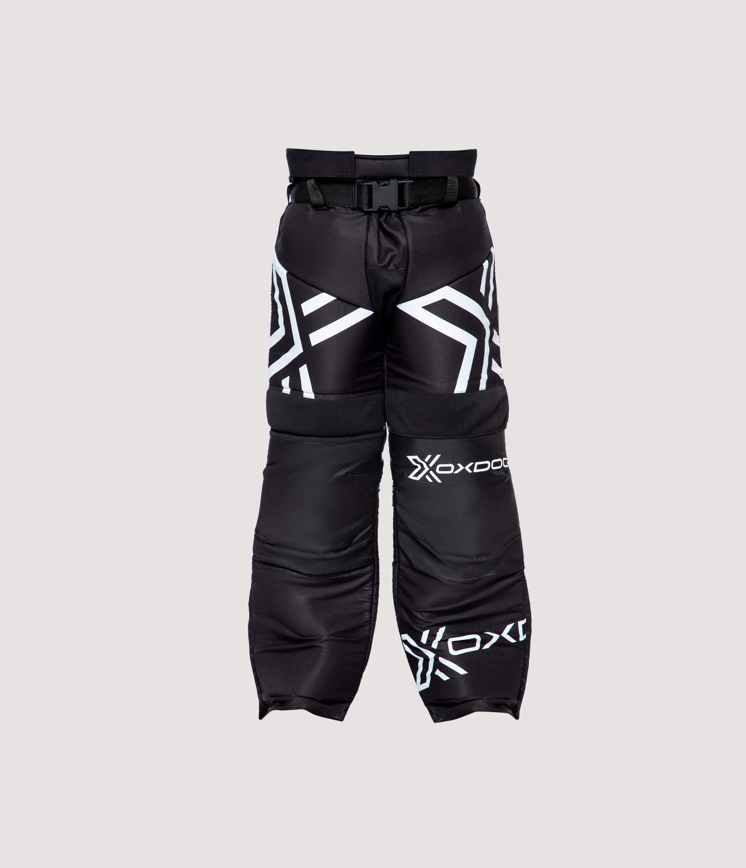 XGuard Goalie Pants JR Front