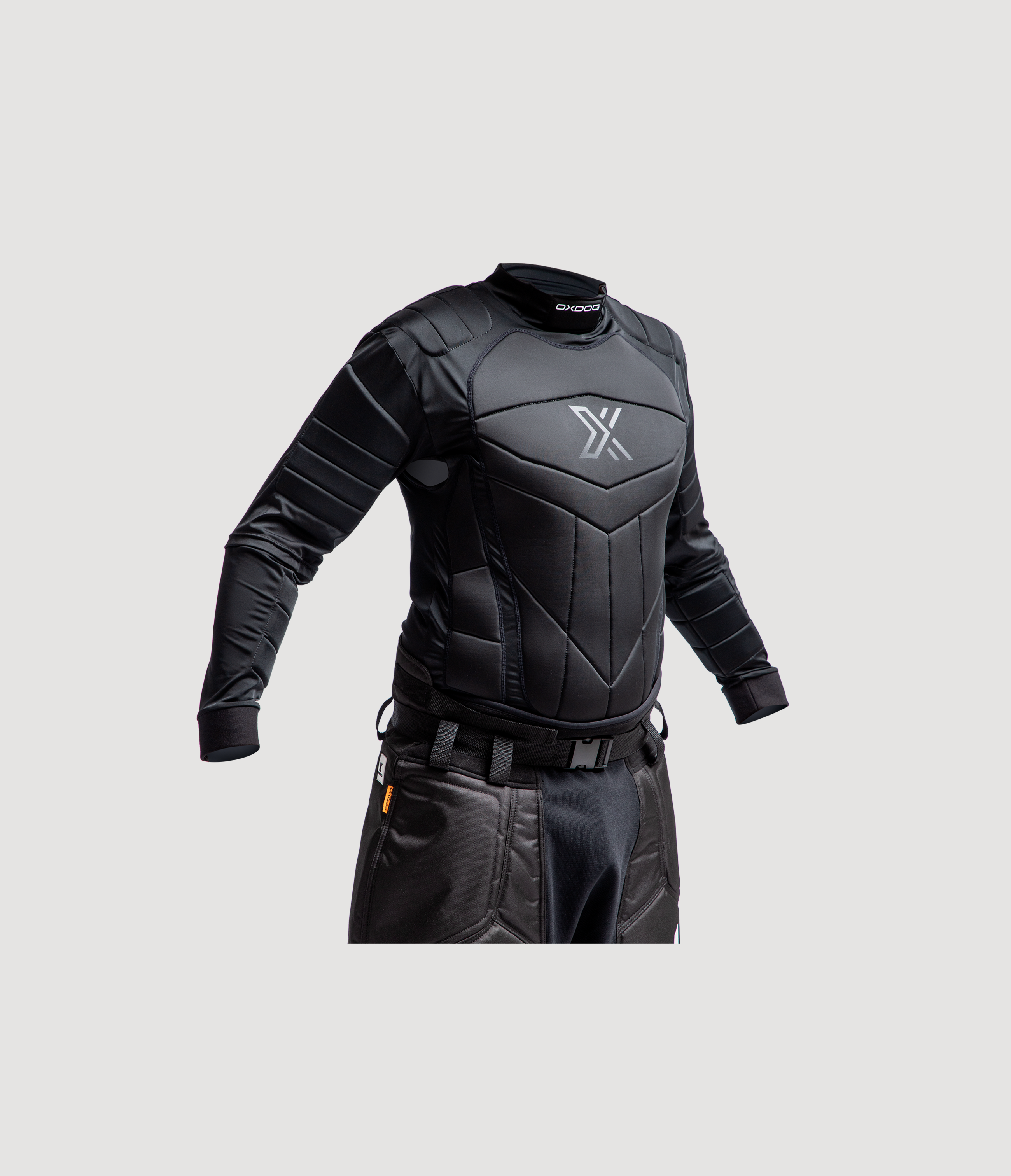 XGuard Protection Shirt Front
