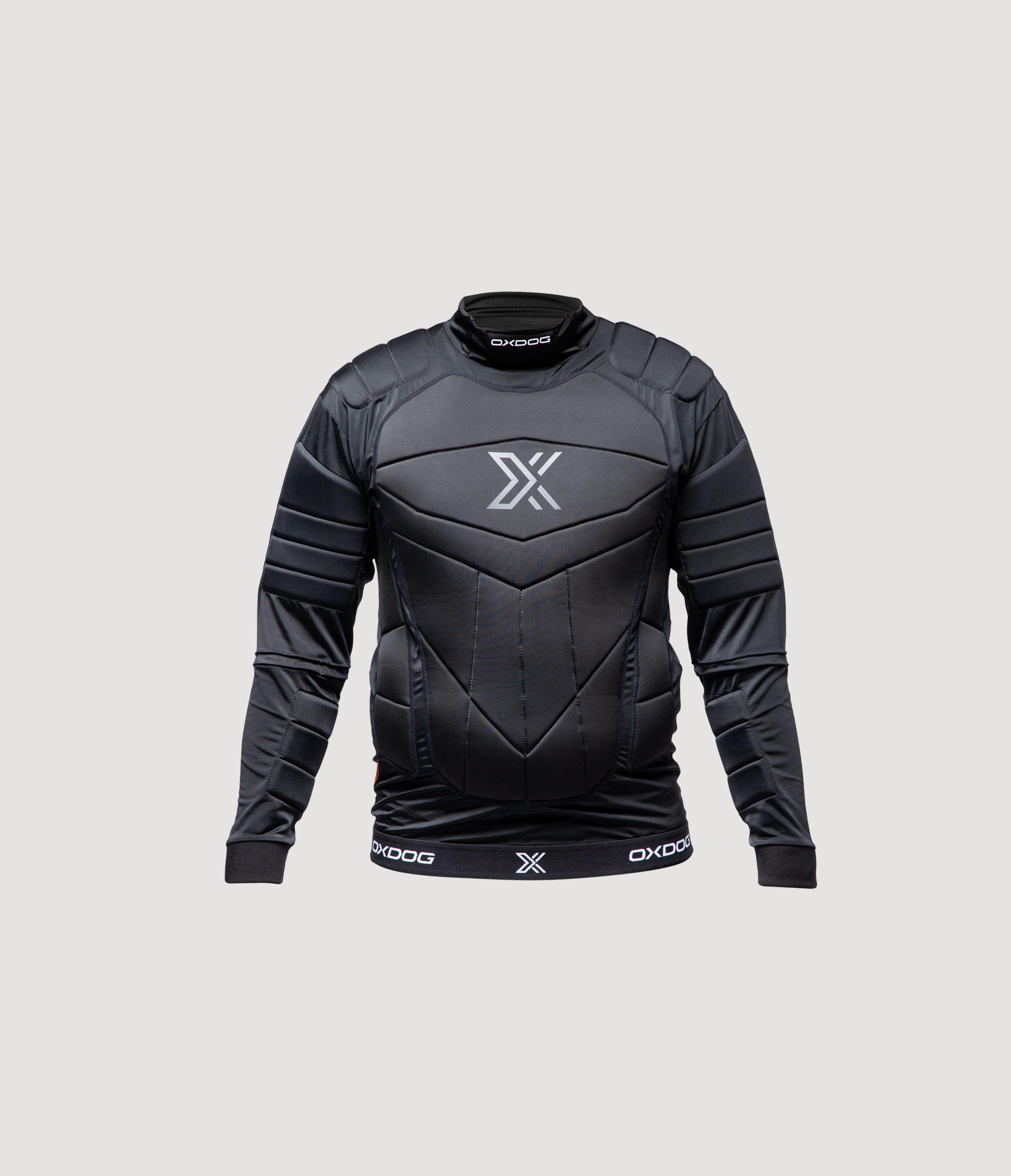 XGuard Protection Shirt Front2