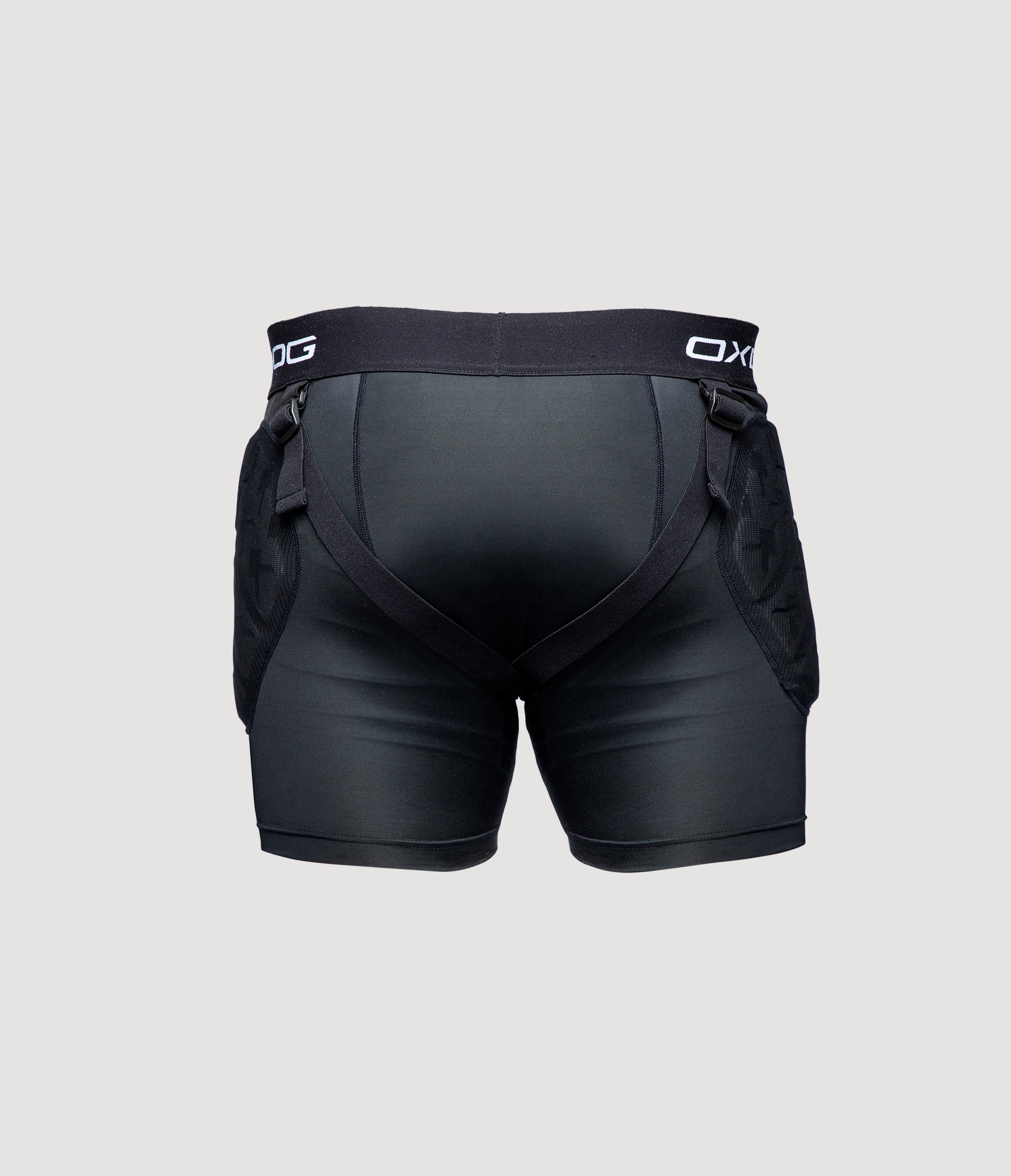 XGuard Protection Shorts Back
