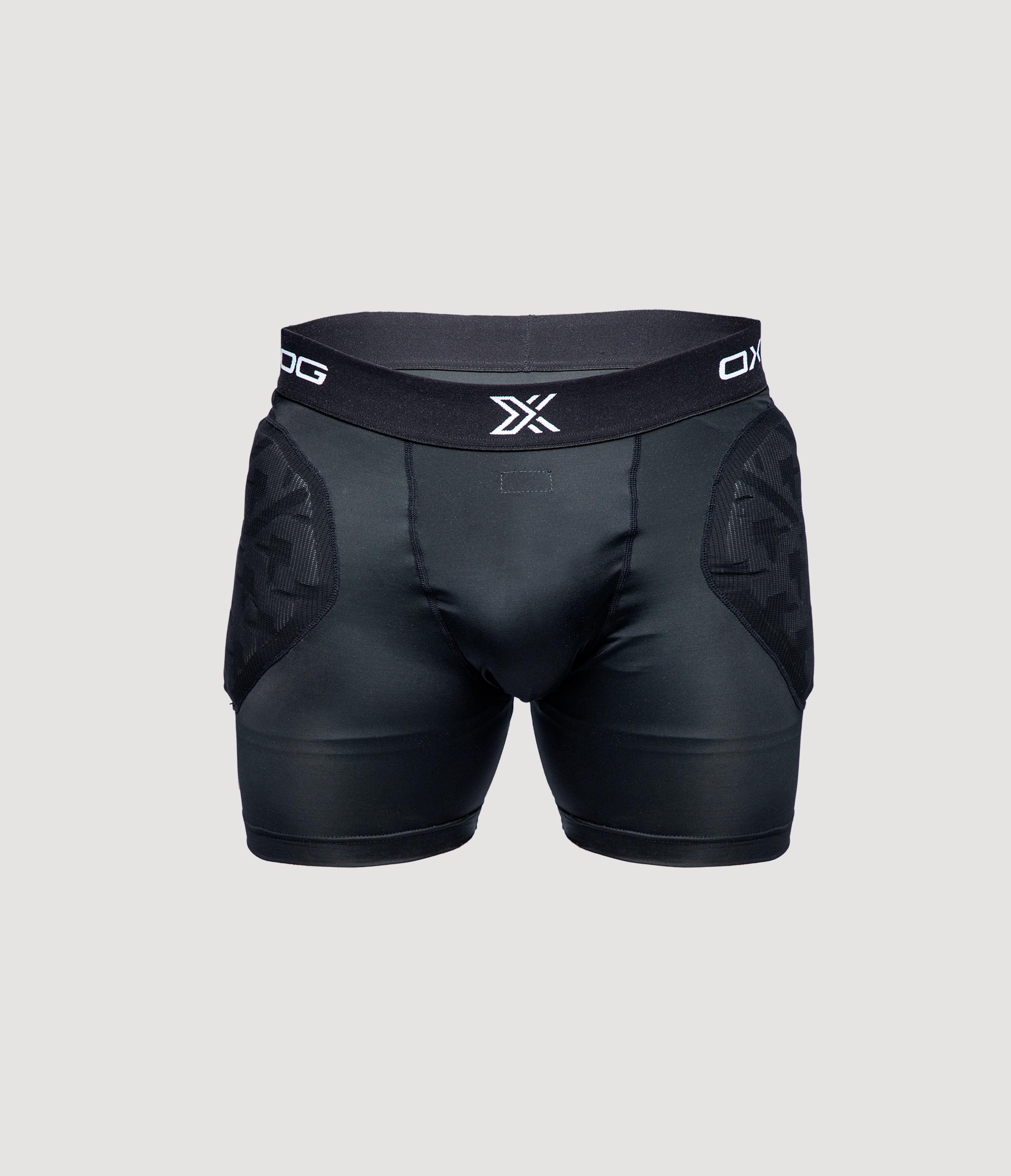 XGuard Protection Shorts Front