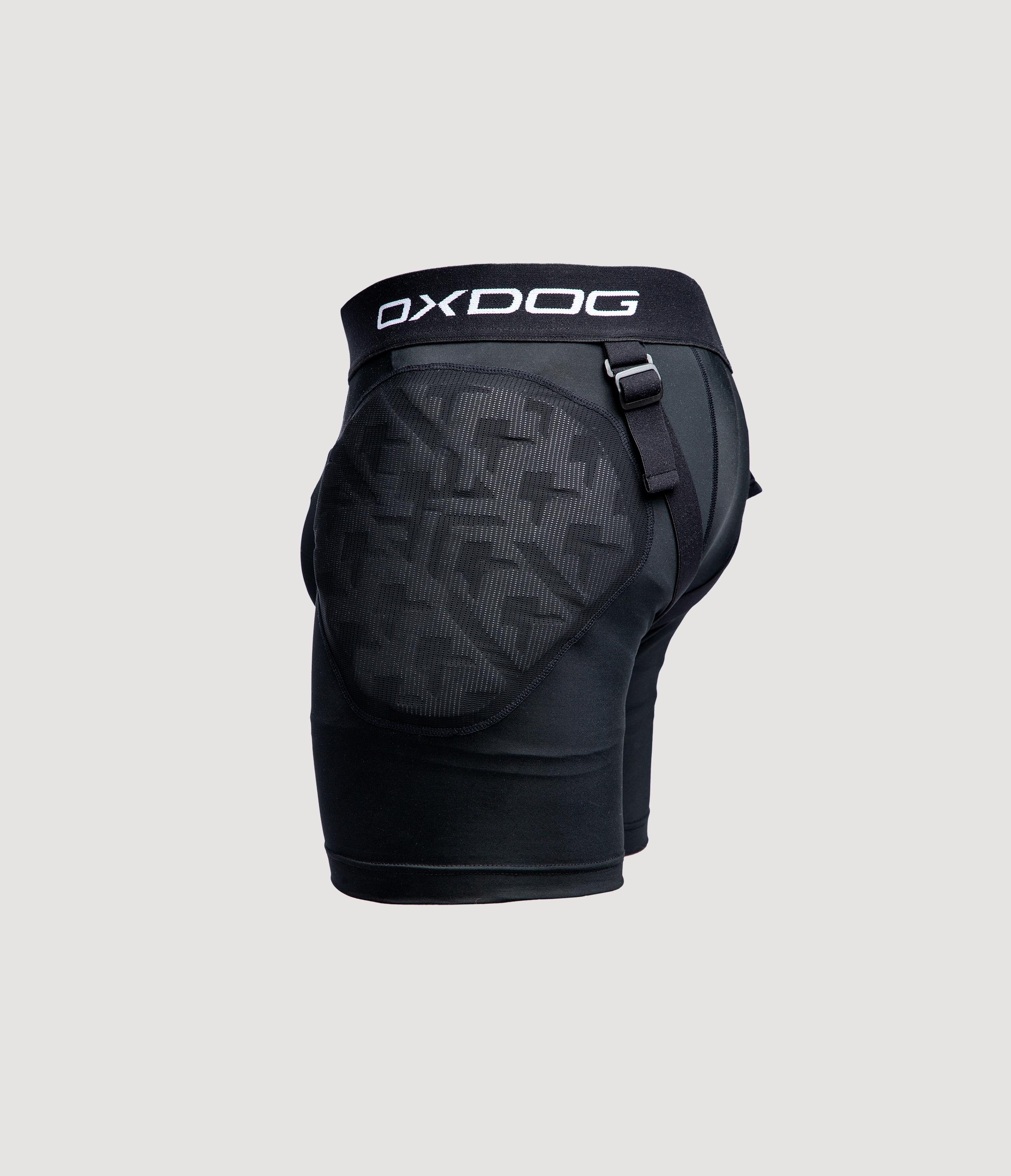 XGuard Protection Shorts Side