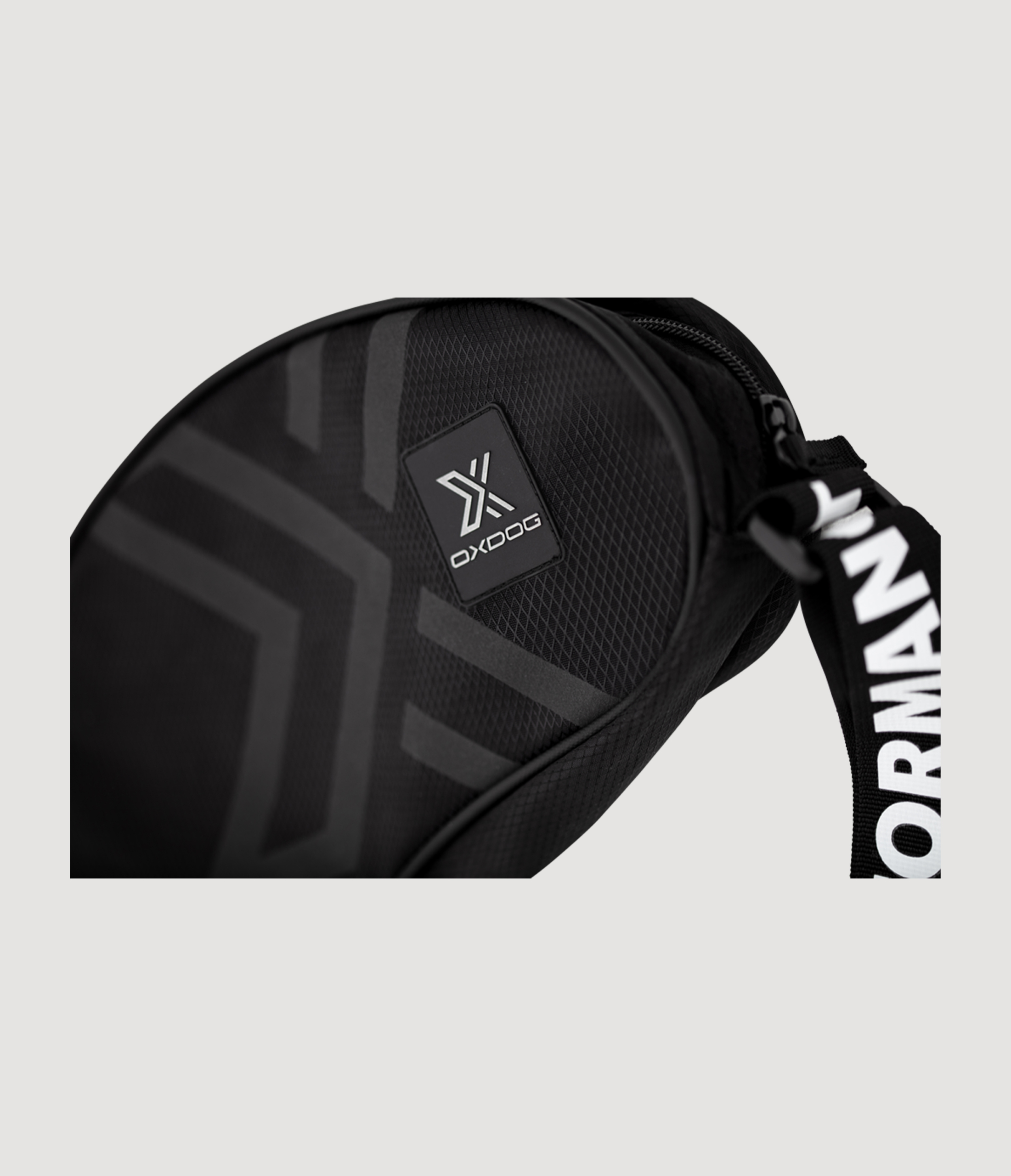 OX2 Stickbag