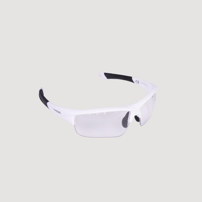 Spectrum Eyewear White