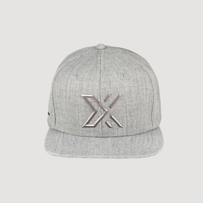 X Flat Cap