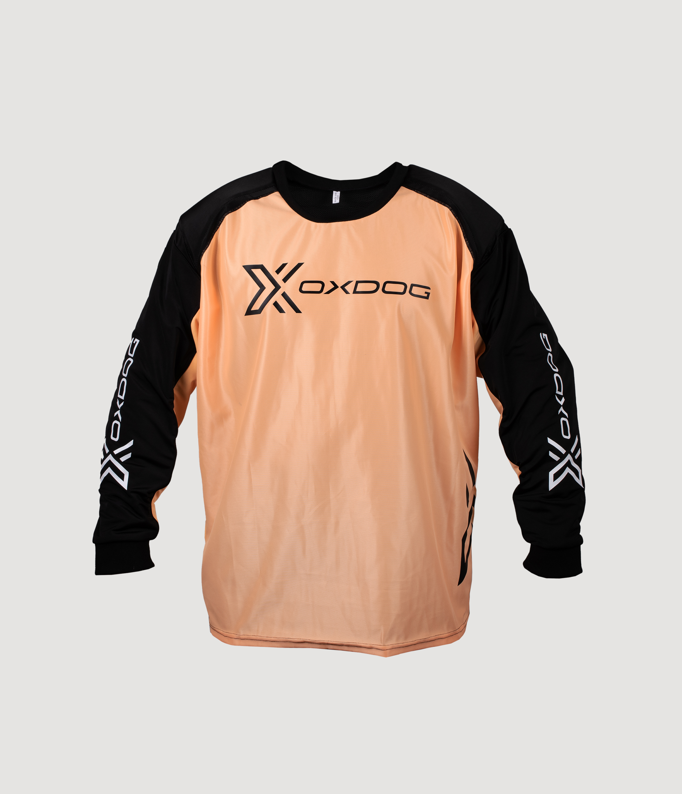 XGuard Goalie Shirt SR Apricot